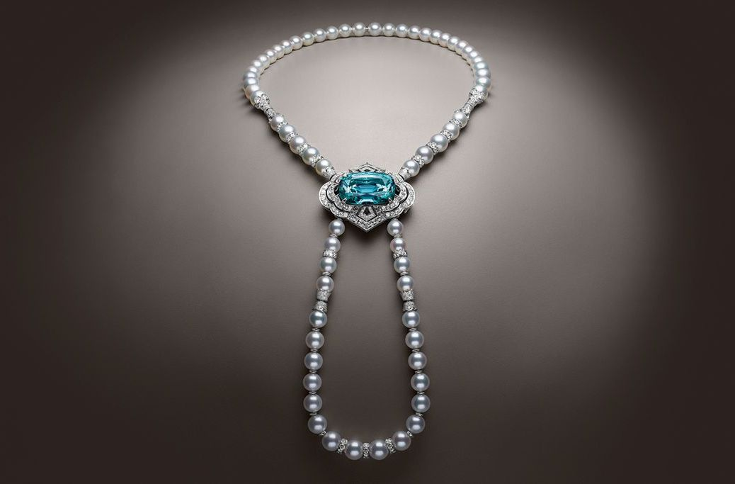 the new louis vuitton jewelry collection is a perfect ode