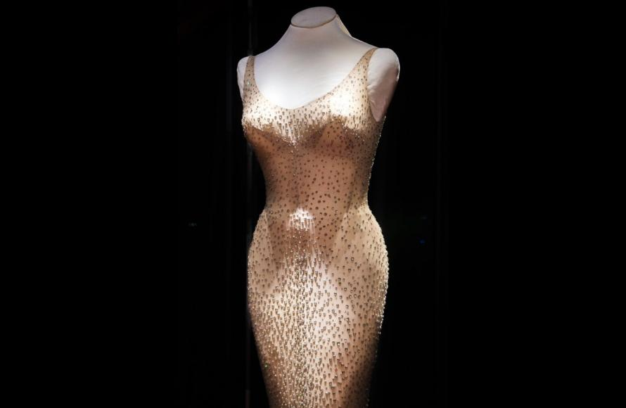 most expensive dress in the world (4)