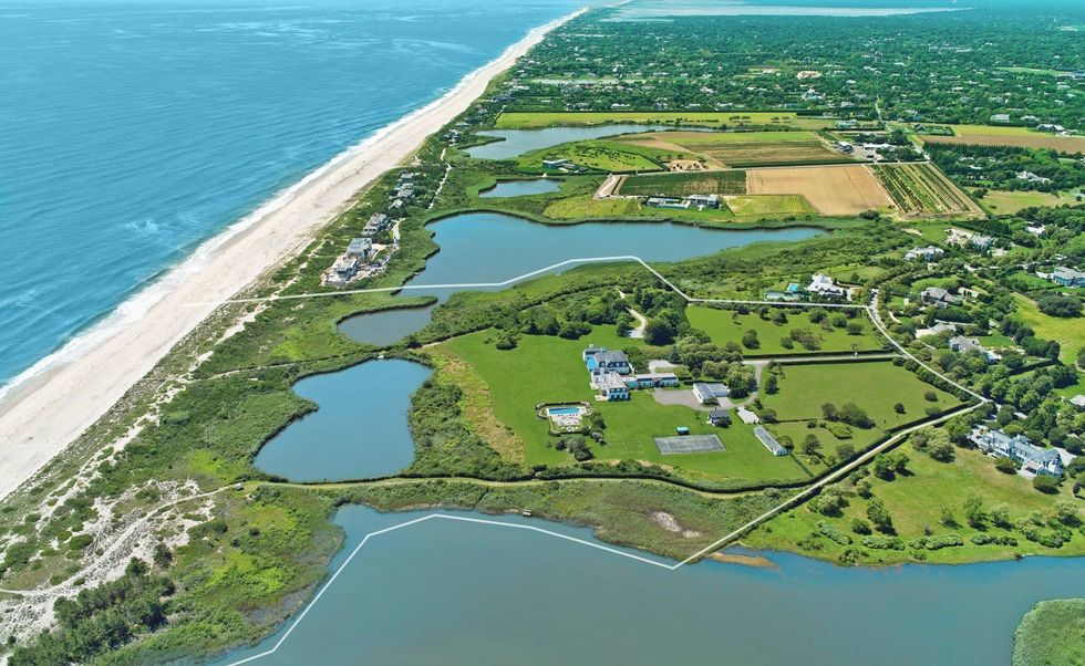 The most expensive home in new york pictures and video for Most expensive home in the hamptons