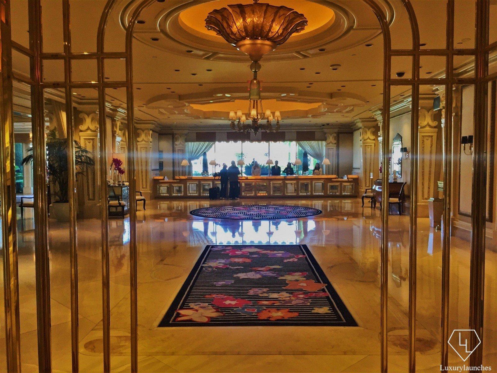 Review : Wynn Las Vegas
