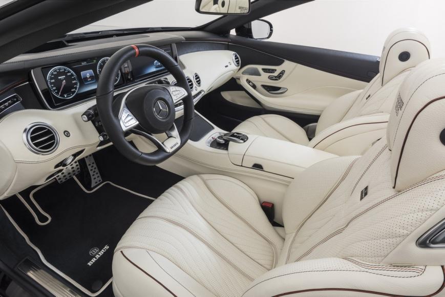 BRABUS-Mercedes-AMG S65 (4)