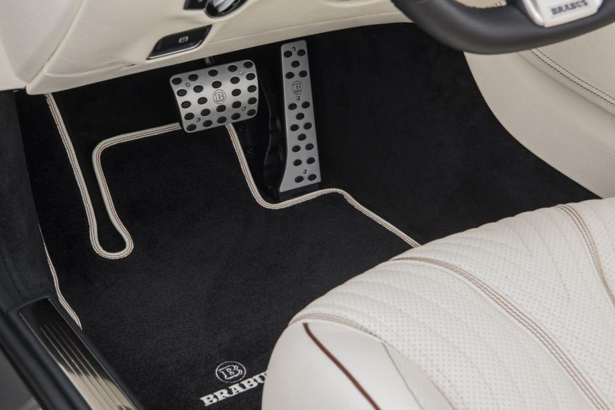 BRABUS-Mercedes-AMG S65 (6)