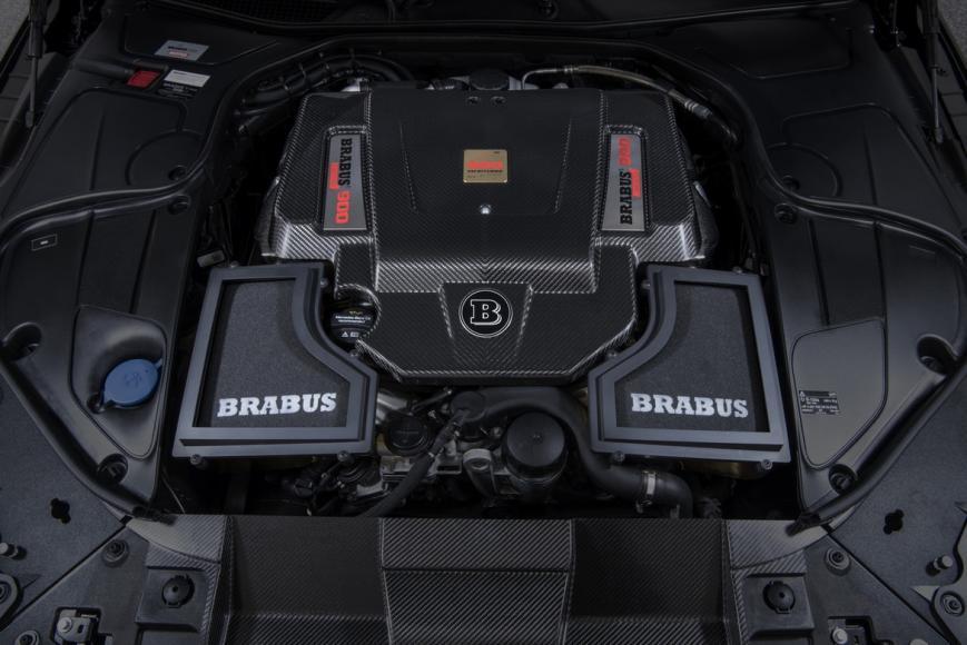 BRABUS-Mercedes-AMG S65 (7)
