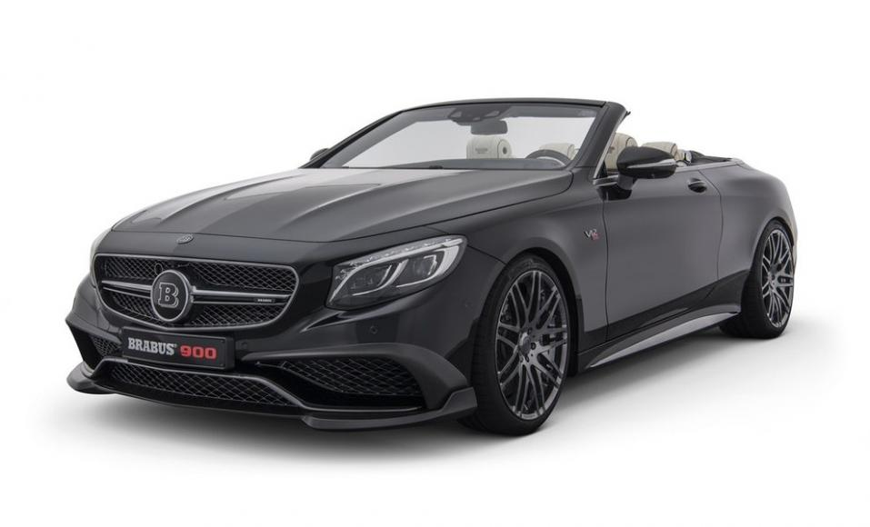 BRABUS-Mercedes-AMG S65 (8)