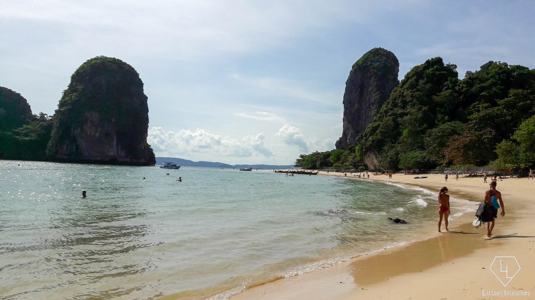 Review: Rayavadee Resort Krabi