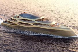 History Supreme Is The World S Most Expensive Yacht For 4