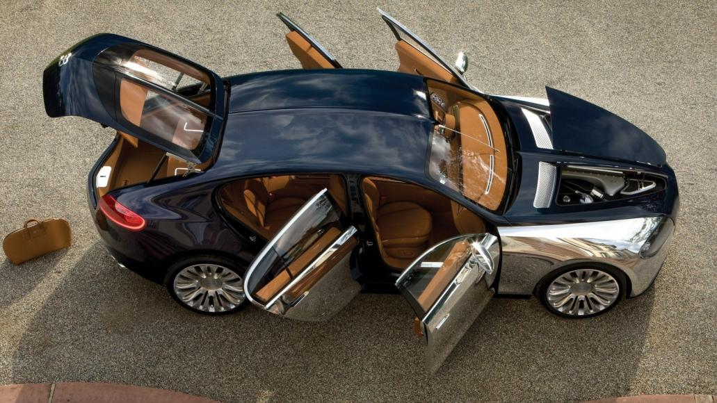 bugatti might replace chiron with a four door with electric powertrain. Black Bedroom Furniture Sets. Home Design Ideas