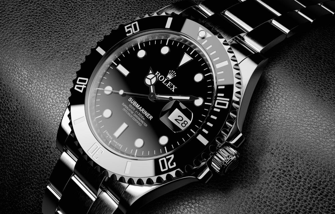 Top 8 Mind Blowing Facts About Rolex Watches 2017
