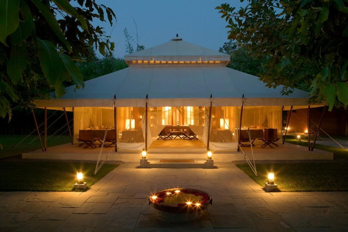 8 Things You May Not Know About Aman Resorts The World S