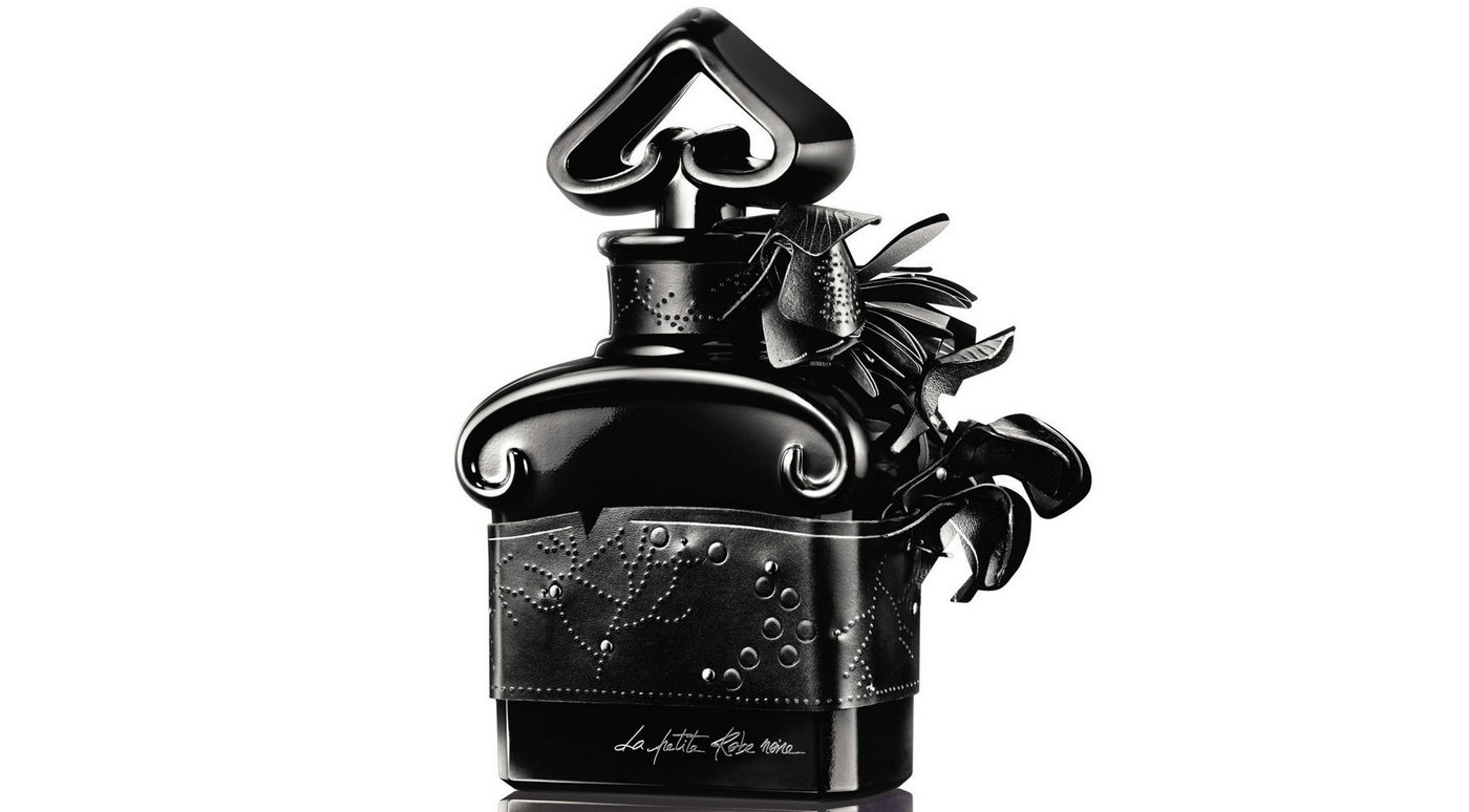57160b5dfe9 Only true blue Guerlain fans will lust after this 1.5 l bottle of La Petite  Robe Noire worth over  10