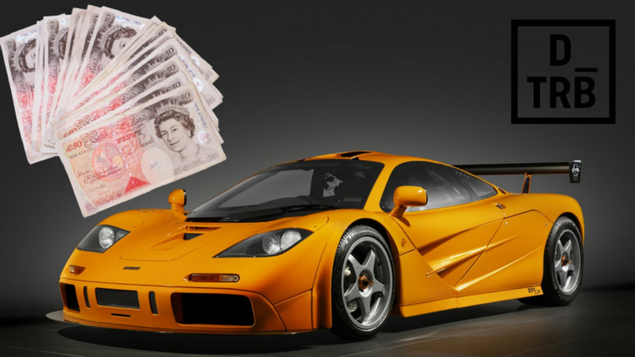 Video – From the horse's mouth the cost of owning a McLaren