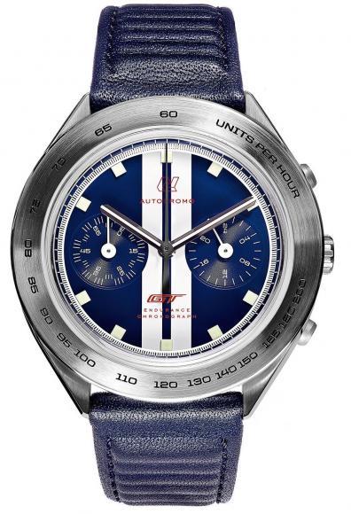 Autodromo X Ford GT watch (2)