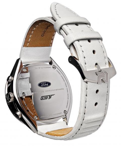 Autodromo X Ford GT watch (5)