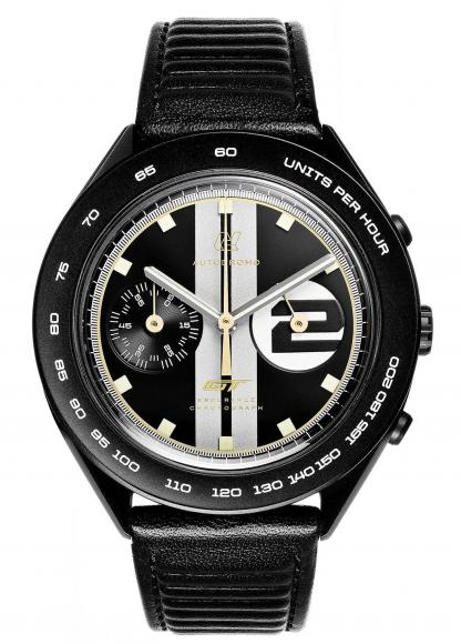 Autodromo X Ford GT watch (6)