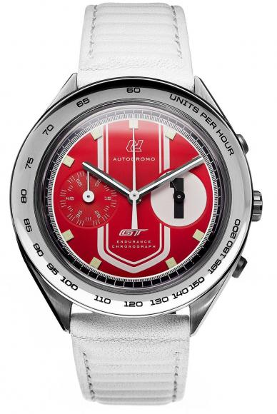Autodromo X Ford GT watch (7)