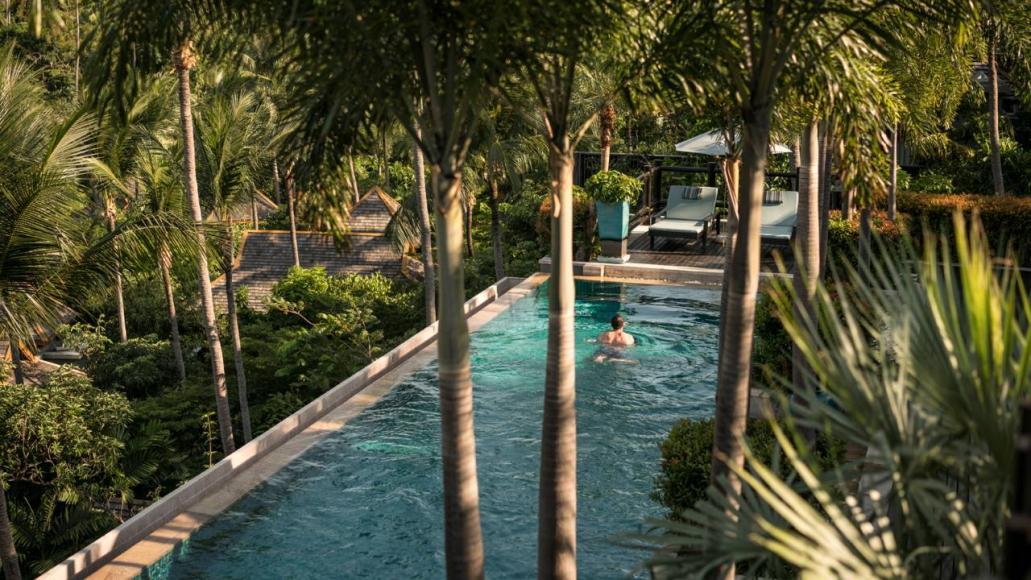 Review: Four Seasons Resort Koh Samui