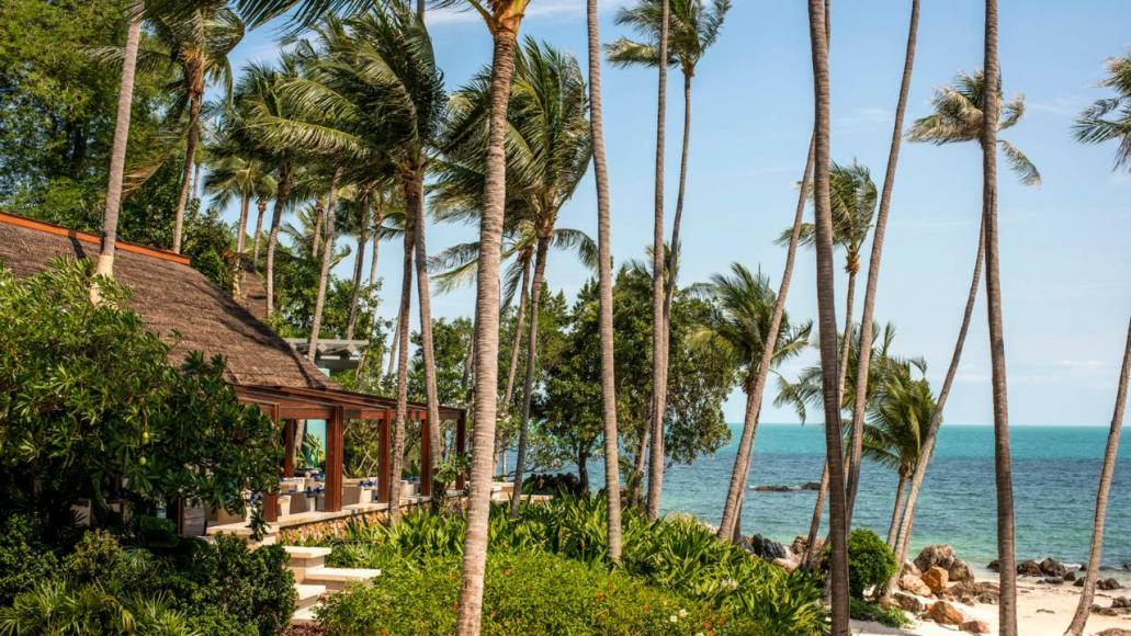 Four Seasons Resort Koh Samui (3)