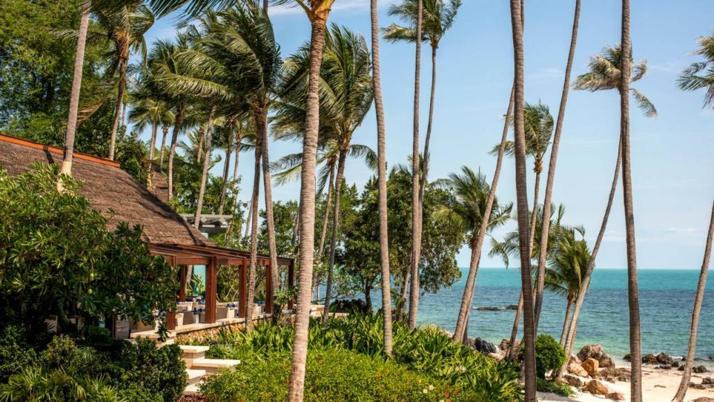 Four Seasons Resort Koh Samui (3)