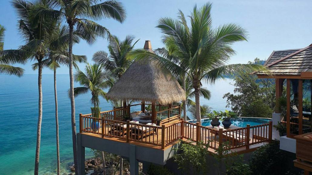Four Seasons Resort Koh Samui (6)