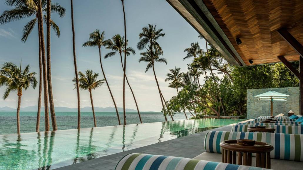 Four Seasons Resort Koh Samui (7)