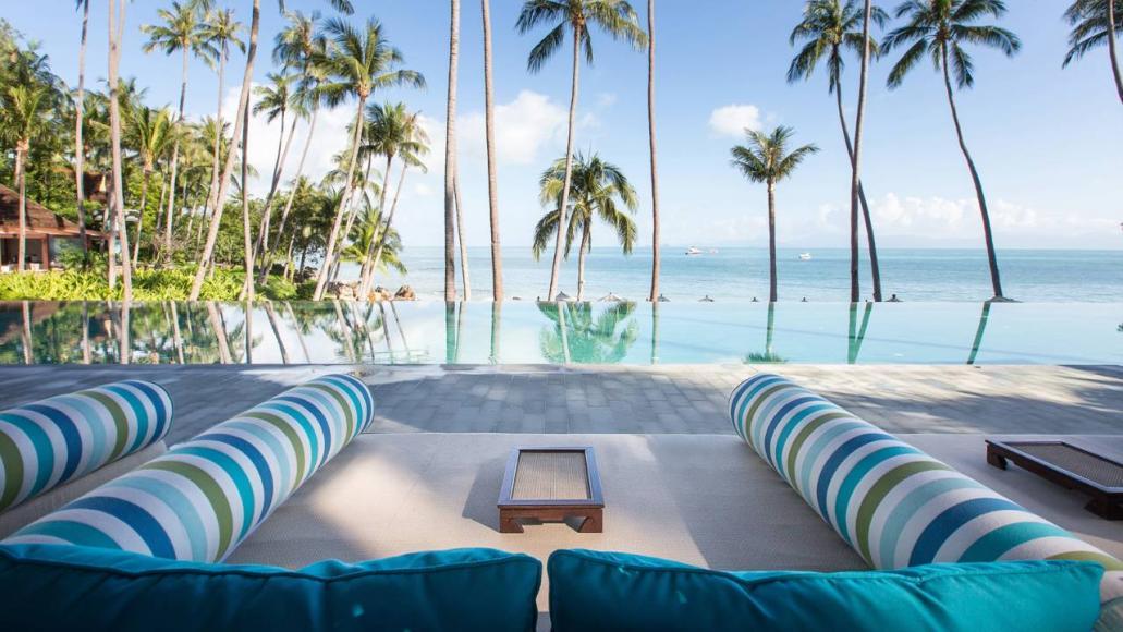 Four Seasons Resort Koh Samui (8)