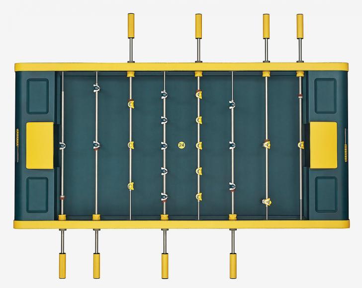 Hermes Foosball table (2)