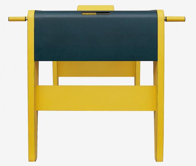 Hermes Foosball table (5)