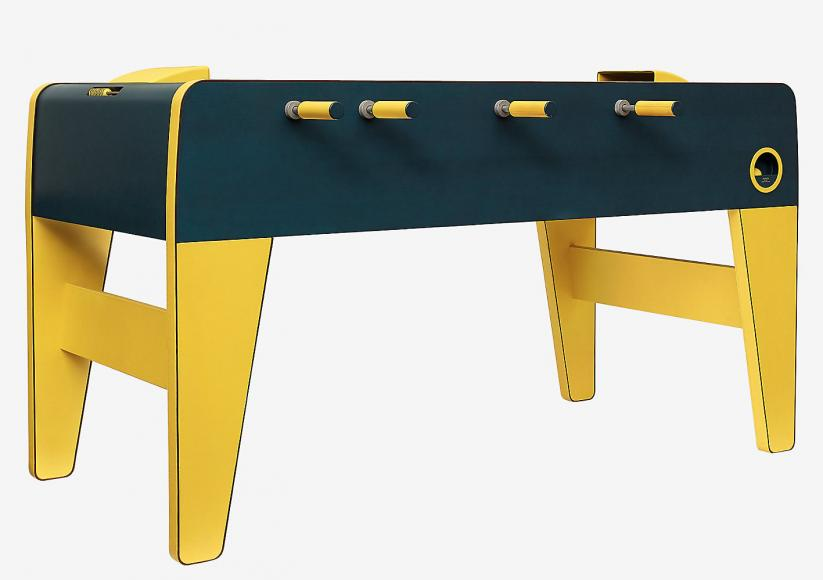 Hermes Foosball table (6)