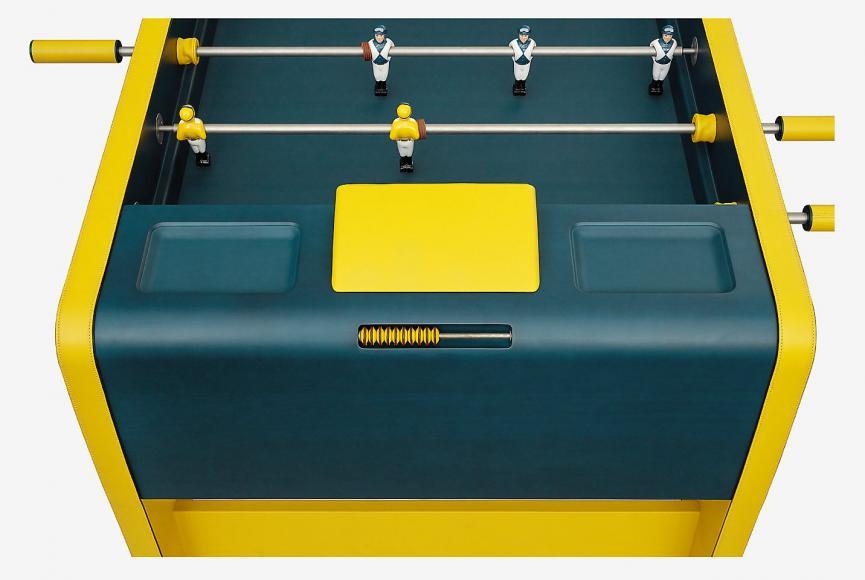 Hermes Foosball table (8)