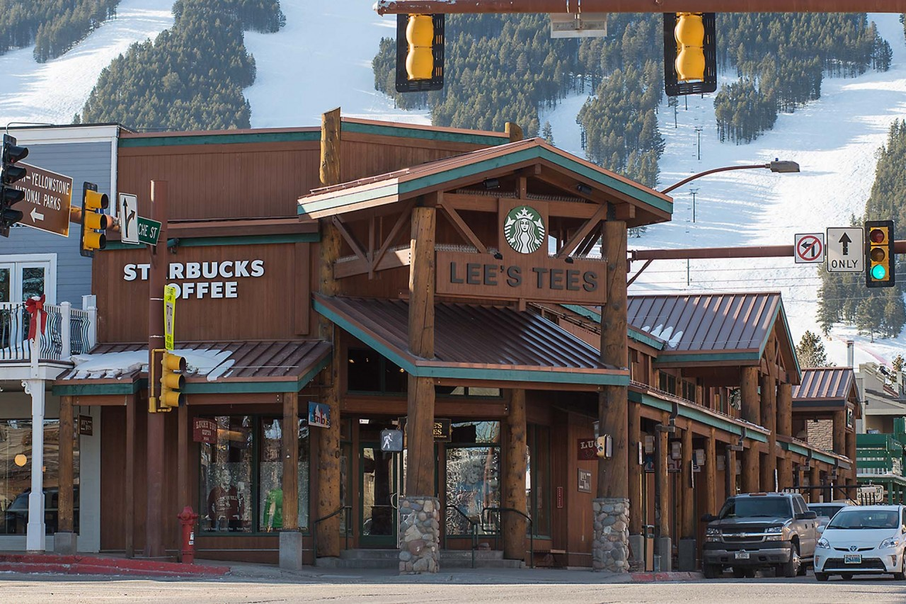 Trip guide where to stay eat shop drink and things to for Best places to eat in jackson wy