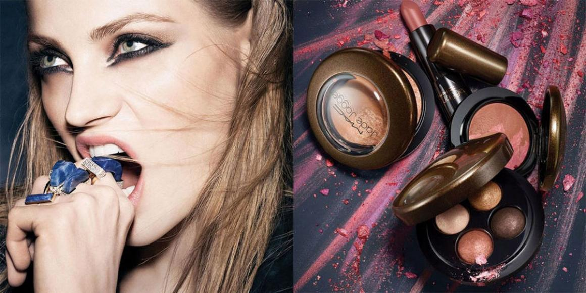 Mac x Jade Jagger make-up collection (1)