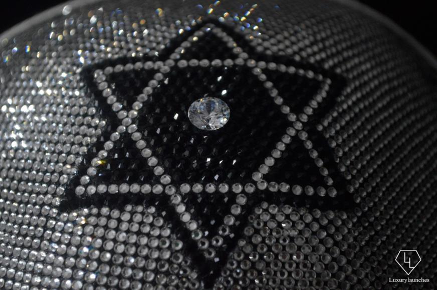 Most Expensive Yarmulke (1)