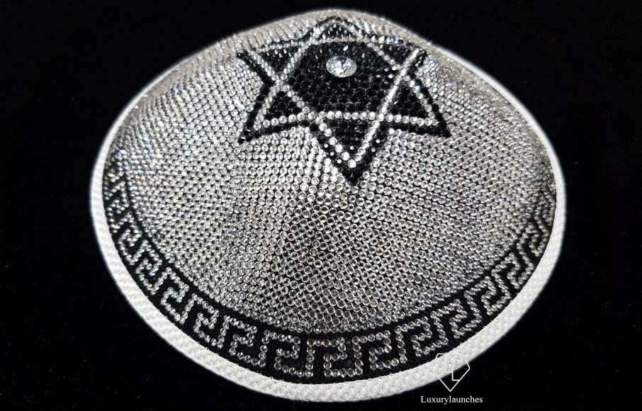 Most Expensive Yarmulke (5)