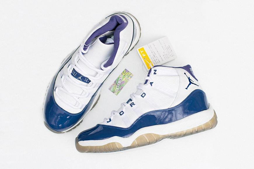 Rare Air Jordan 11 sale (2)