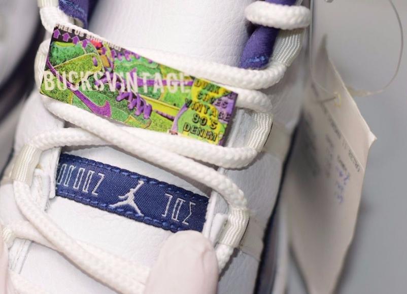 Rare Air Jordan 11 sale (3)