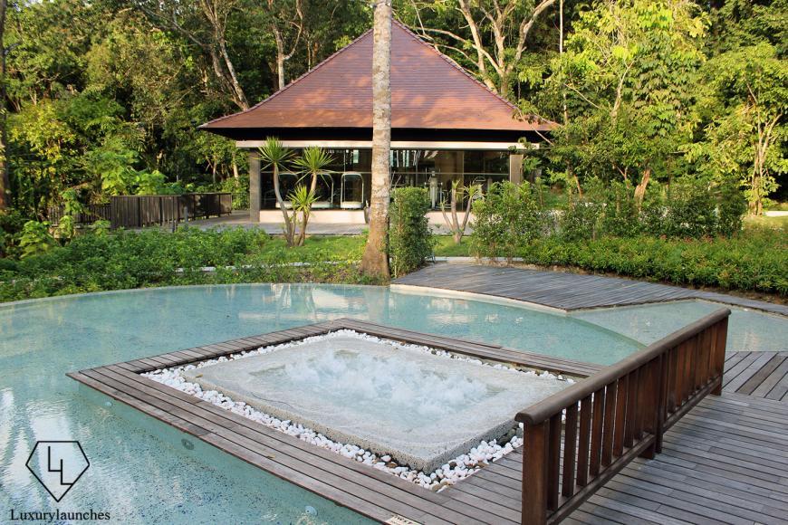 Ritz Carlton Langkawi - Grounds 6