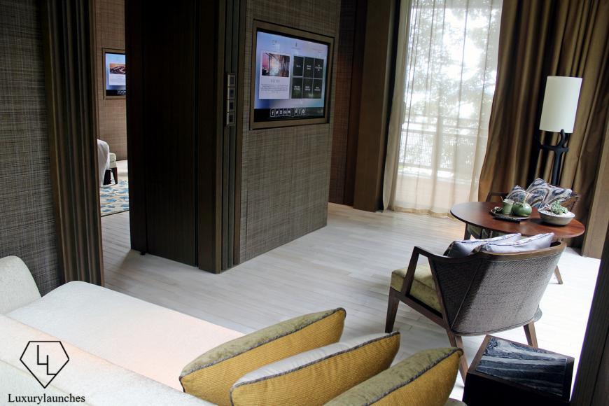 Ritz Carlton Langkawi - Junior Suite 5