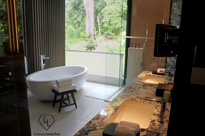 Ritz Carlton Langkawi - Junior Suite 6