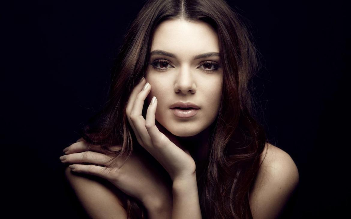 Kendall Jenner is now the highest-paid model in the world Kendall Jenner is now the highest-paid model in the world new images