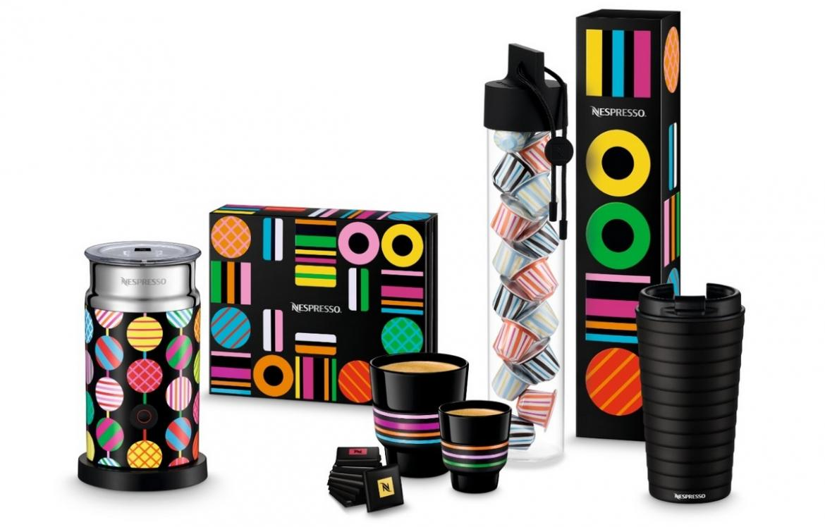 Nespresso Brings The Christmas Cheer With Limited Edition