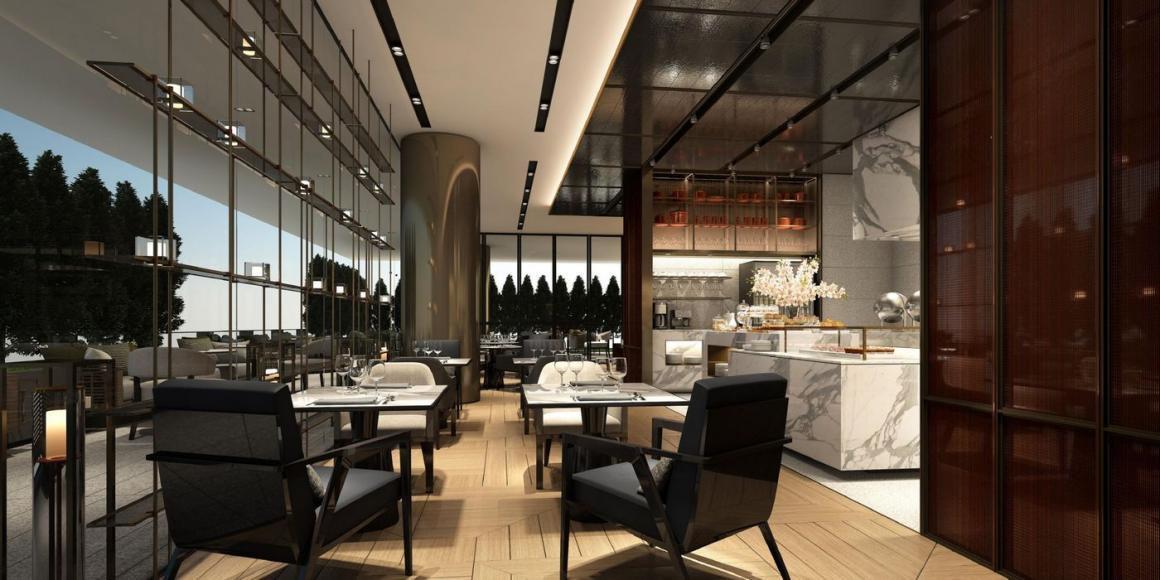 InterContinental Singapore Robertson Quay review (3)