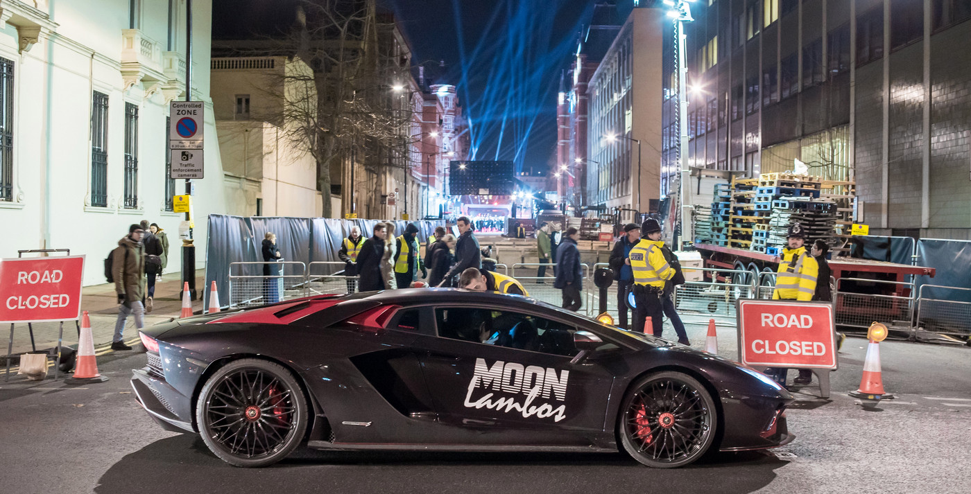 Bitcoins for Lamborghinis? This company will sell you a Huracan for 11.2 Bitcoins : Luxurylaunches