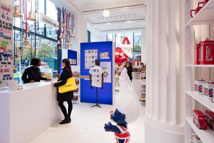Selfridges corner shop (3)