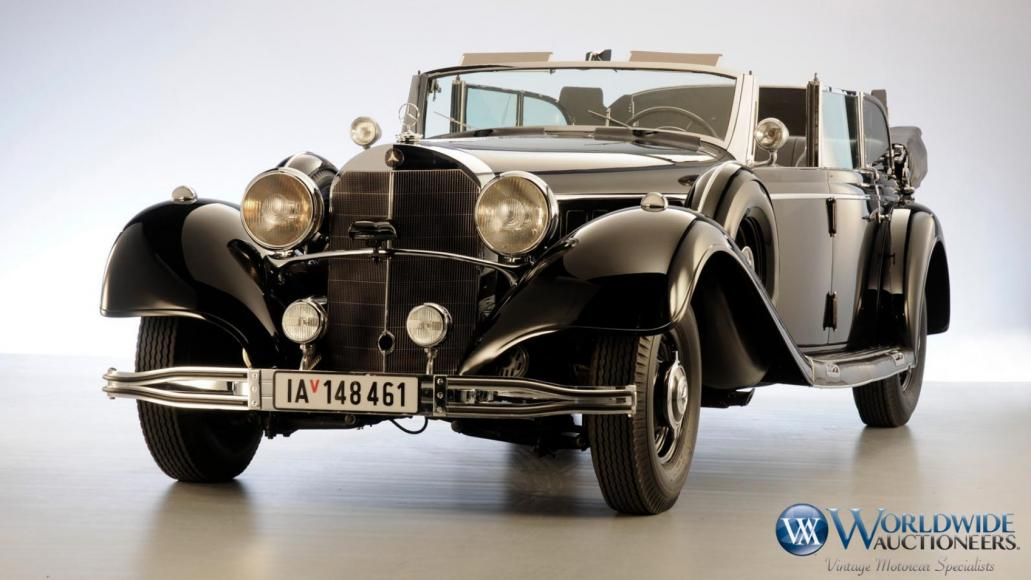 adolf-hitler-mercedes-parade-car-auction (4)
