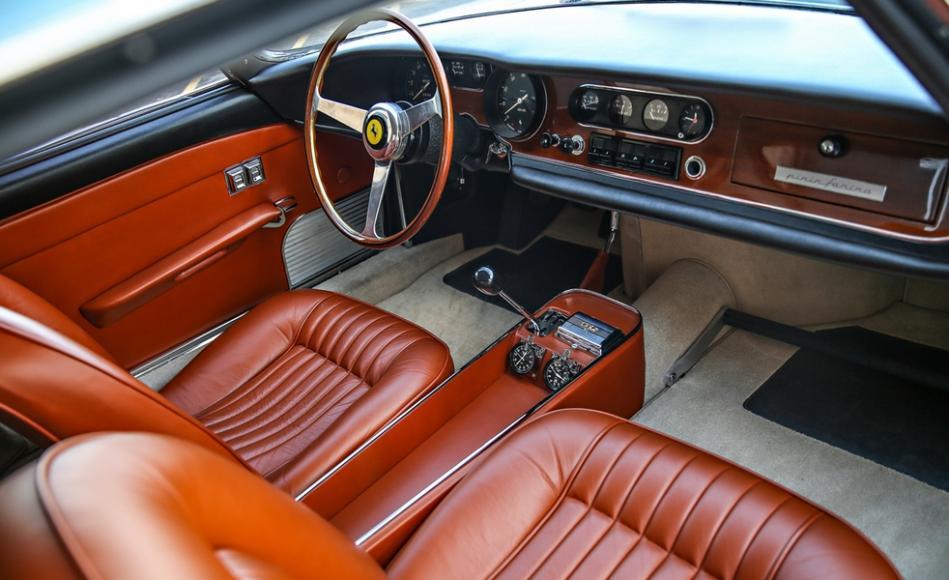 1965-Ferrari