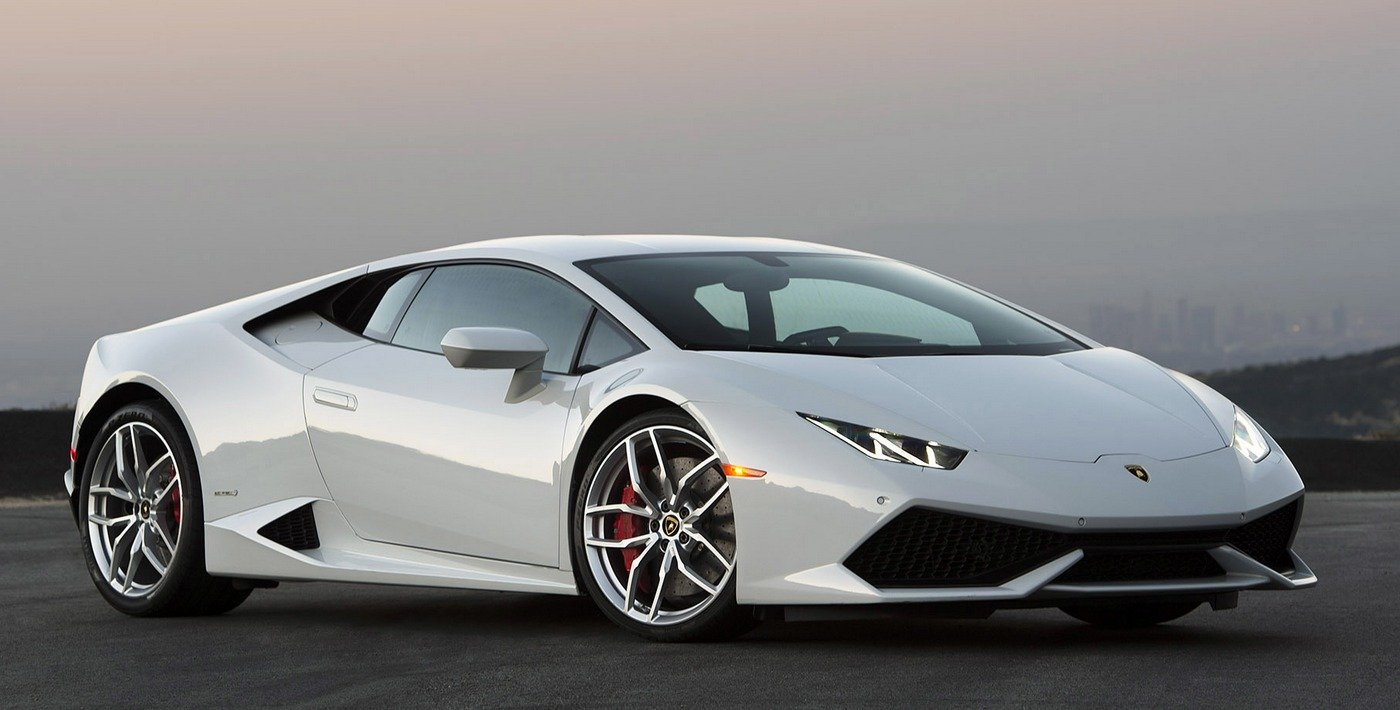 Quora Answers – How does it feel to own and drive a Lamborghini? : Luxurylaunches