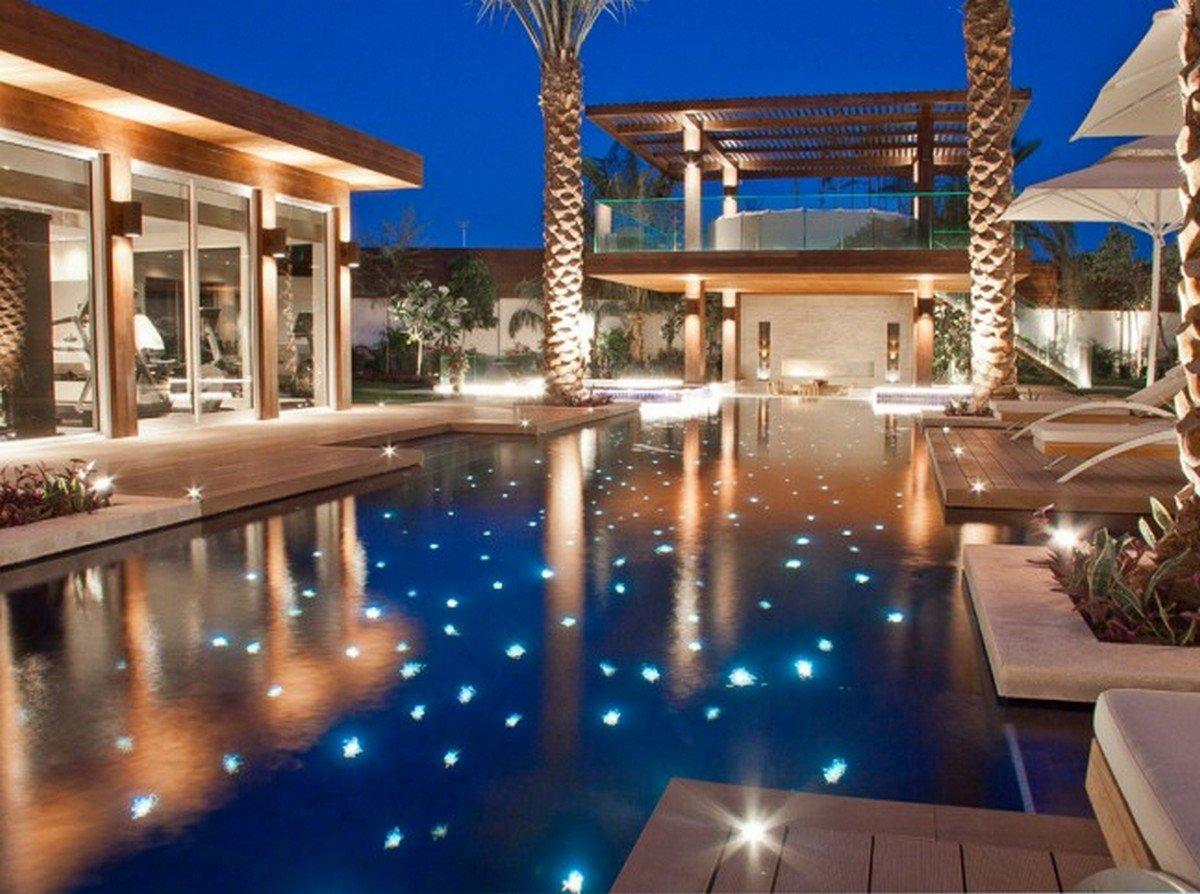 House Tour This 11 Million Villa Is A Dream Dubai Home
