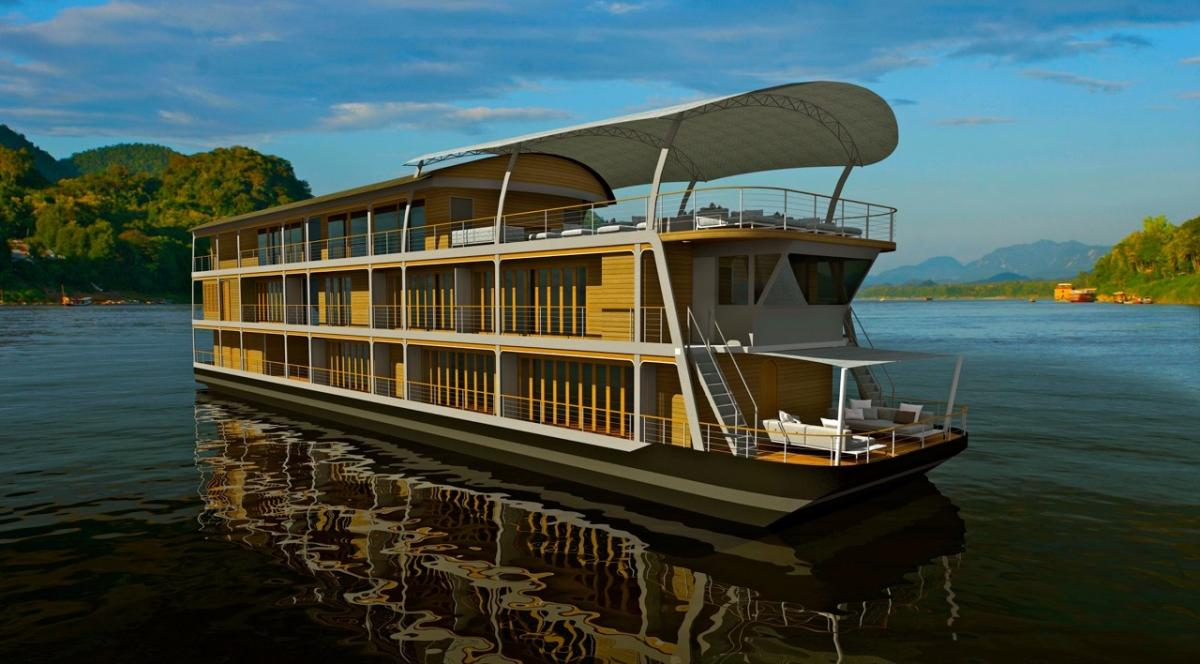 Minor Hotels introduces new avenues for river travel in association with Mekong Kingdoms Cruises