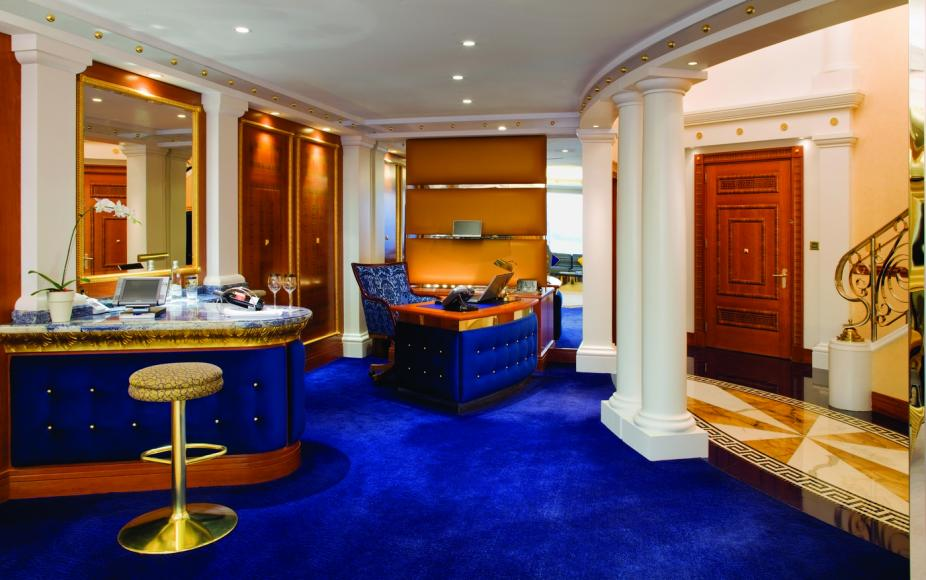 Burj Al Arab Jumeirah - One Bedroom Suite