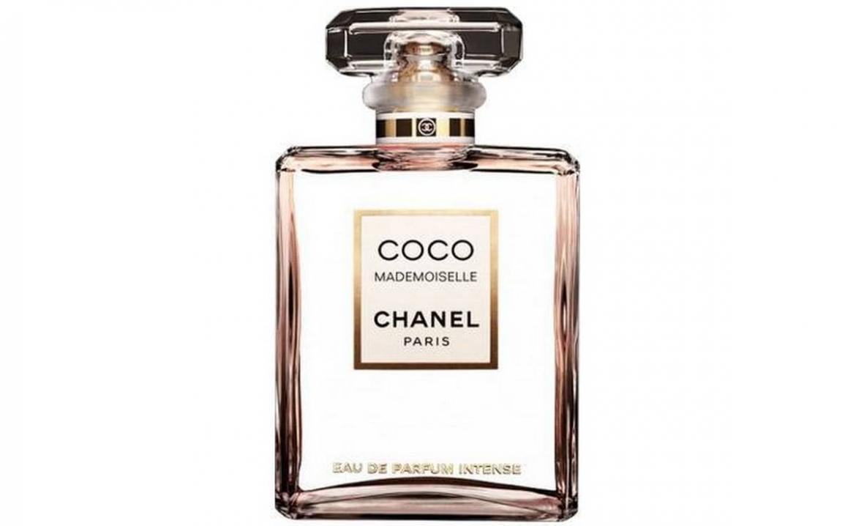Chanel Mademoiselle Bottle